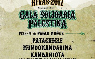 Gala Festiclown Palestina
